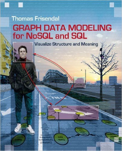Book Graph Data Modeling 2
